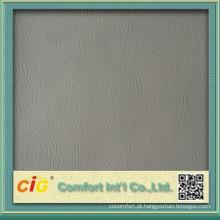 Pano de couro sintético PVC para Auto
