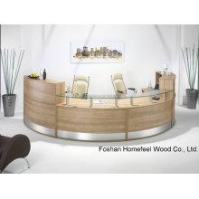 Table de comptoir de création de bureau créative élégante (HF-R021)