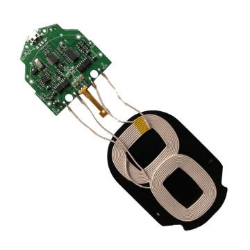 conjunto de placas de circuito impresso pcbway