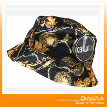 Faites votre propre chapeau chapeau de chapeau de conception
