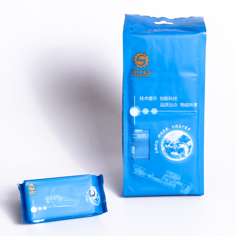 Wet Wipes Small Pack