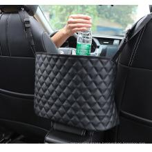 Wholesale Car Seat Storage Bag Car Seat Back Pocket Auto Back Seat Hanging Bag