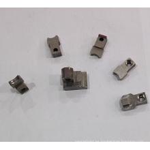 Componentes de moldeo de alta precisión