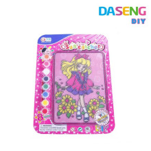 kids set toys butterfly stained glass for sale