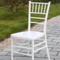 Пластиковые стулья для кейтеринга