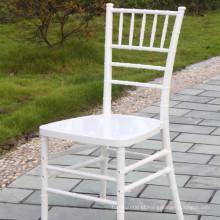 Cadeiras plásticas para Catering