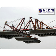 Guindaste de torre (HLCM-21) com SGS