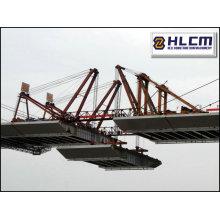 Деррик Кран (HLCM-21) с SGS
