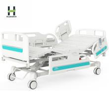 Krankenhaus Drei Funktionen Elektrische medizinische Betten