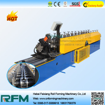 Wall Angle Manufacturing Forming Machine