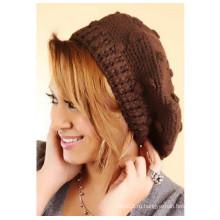 Женская шапочка для женщин больших размеров (XT-B031)