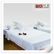 Гуанчжоу Производитель Дешевые оптовые хлопок королева размер Утешитель наборы