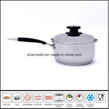 Stainless Steel Sauce Pan Saucepan Skillet