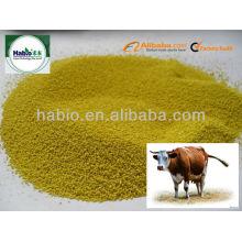 Añadido de alimento para ganado / vaca
