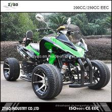 Japanische Quad Bike EEC ATV Bike