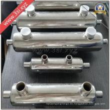 Colector Ss de alta calidad utilizado en el sistema de bomba (YZF-AM454)