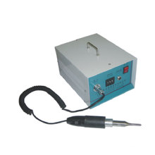 Ultrasonic Hand-held Spot Welder
