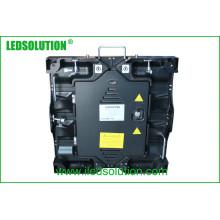 6.8kg peso ligero P4 Die-Cast pantallas LED de alquiler