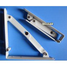 OEM metal estampagem e montagem Brackest para uso de móveis