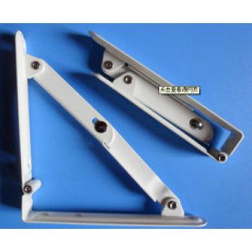 OEM Metal Stamping y Assembly Brackest para muebles