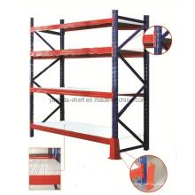Racking Warehouse Storage Shelf Used Pallet Racks