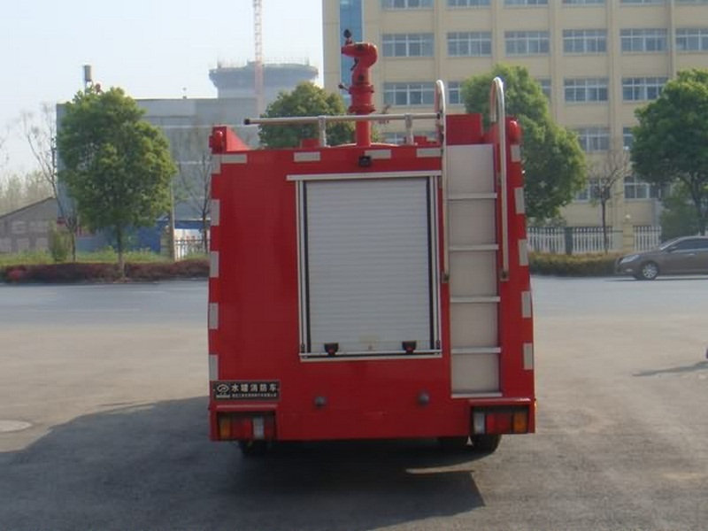 Fire Brush Trucks for Sale