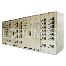 China Best Quality Low-Voltage Electric Control Panel