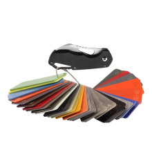Professional Factory Material Multi Color G10 Knife Handle