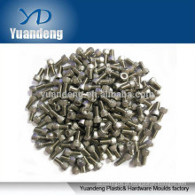 DIN912 Parafuso do copo da cabeça de soquete do aço inoxidável 1 / 4-20