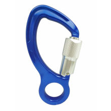A301KTL-3 Aluminium Triple Lock Captive Eye ANSI Standard ASSE CSA Certified Carabiner