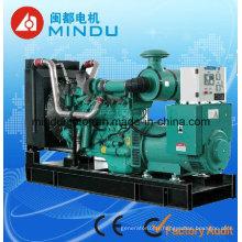 Le meilleur groupe électrogène diesel du moteur Yuchai 20kVA