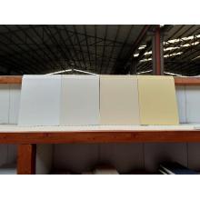 Fireproof waterproof insulation metal cladding panels