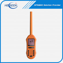 Mini Handheld Two Way Radio UHF GPS Positioning