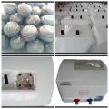 caldeiras de água quente residencial para tipo termo elétrico