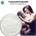Purity 99% Sex Powder Tadanafil / Tadalafil CAS 171596-29-5