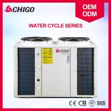 CHIGO-Swimmingpool-Pool-Wärmetauscher-Luftquelle, zum der Wärmepumpe zu wässern