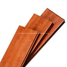 Prancha de assoalho de madeira não-deslizante de 4 mm cor Spc