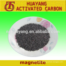Iron ore magnetite Fe 65%