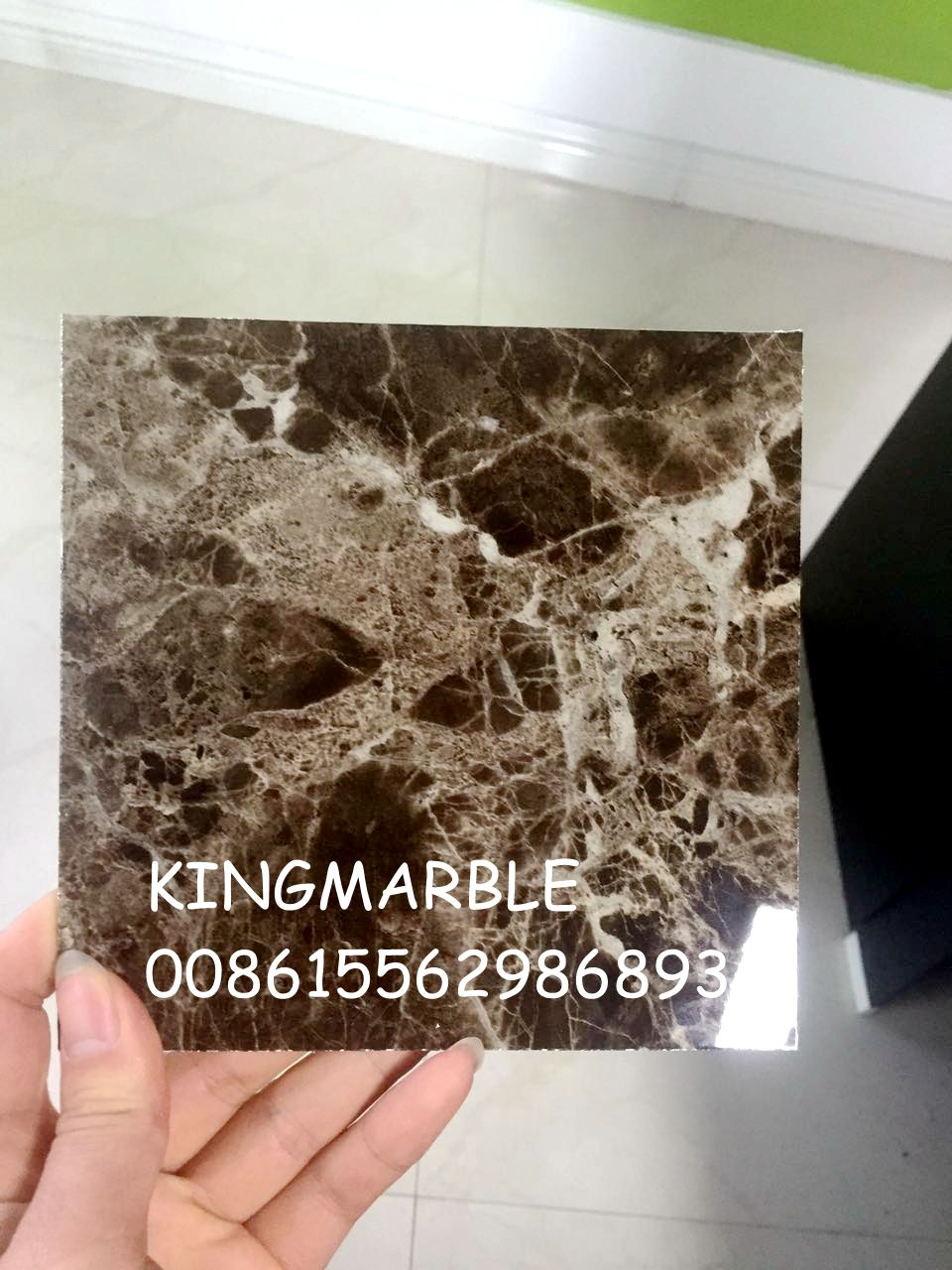 The New Decoration Materials UV coating sheet