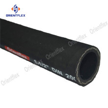 High Presssure Rubber Hose SAE 100R2 AT