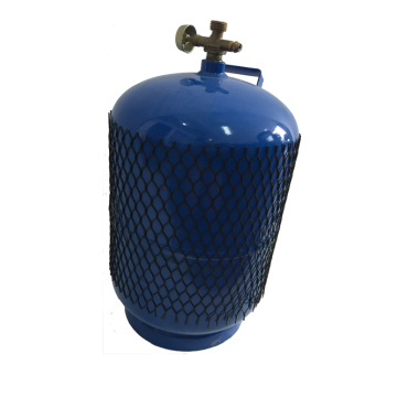 Steel Gas Tank Pneumatic Cylinder