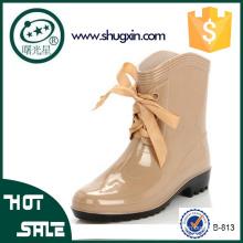 bottes imperméables pour les femmes bottes de pluie pour les femmes