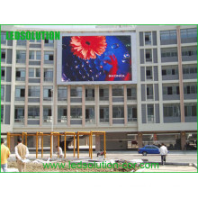 P16mm Outdoor Full Color LED Display Screen