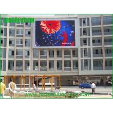 P16mm напольный полный Цвет вел экран дисплея