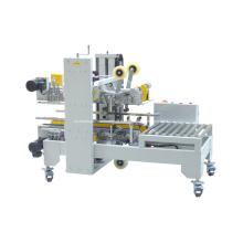 Máquina de selagem de cantos laterais semi-automática