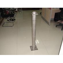 304/316 Aço Inoxidável Pit-Propping