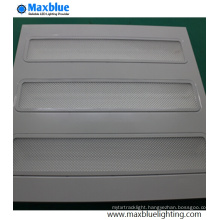 600*600 36W LED Grille Ceiling Panel Light