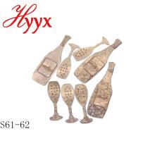 Suministros HYYX para decoración / eventos de boda y decoración de la boda