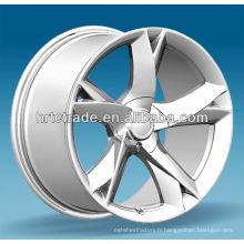 Nouvelle conception 2013 premières roues en alliage réplique