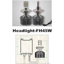 12V Led Super Bright Led Scheinwerfer Kit H4